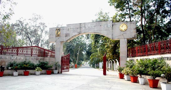Indian Institute of Petroleum, Dehradun