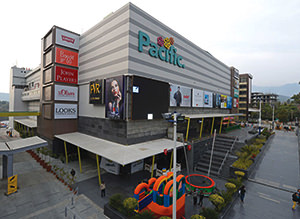 Pacific Mall Dehradun