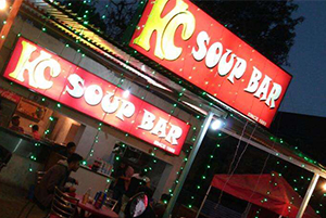 KC Soup Bar Dehradun