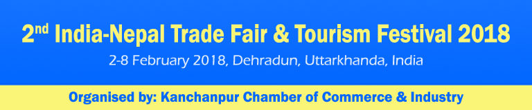 The 2nd Indo-Nepal Tourism & Trade Fair Festival 2018